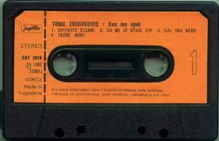 Toma Zdravkovic - Diskografija R-632828