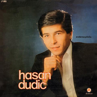 Hasan Dudic - Diskografija R-632834