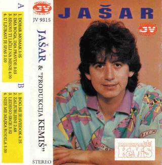 Jasar Ahmedovski - Diskografija R-633115