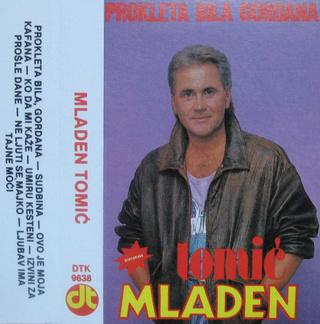 Mladen Tomic - Diskografija  R-633222