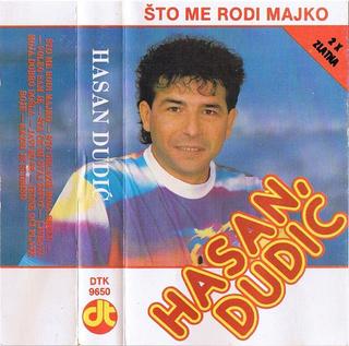 Hasan Dudic - Diskografija R-633910
