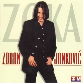 Zoran Zoka Jankovic -Diskografija R-636314