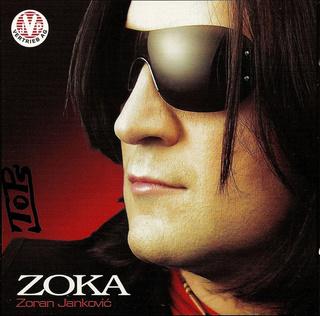 Zoran Zoka Jankovic -Diskografija R-636410