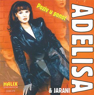 Adelisa Hodzic - Diskografija  R-638916
