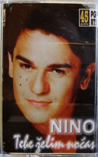Nikola (Amir) Resic Nino - Diskografija  R-638919
