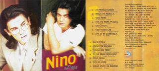 Nikola (Amir) Resic Nino - Diskografija  R-638922