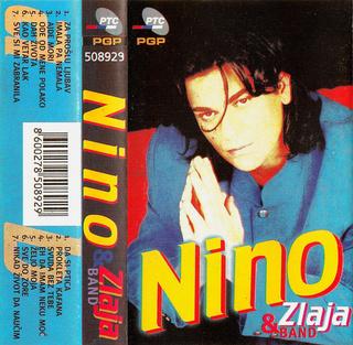 Nikola (Amir) Resic Nino - Diskografija  R-638925