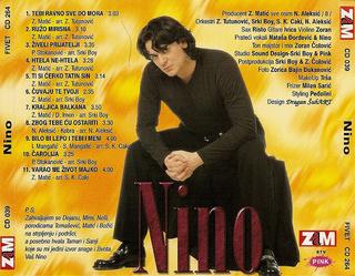 Nikola (Amir) Resic Nino - Diskografija  R-638929