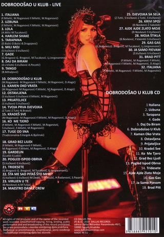 Severina - Diskografija  R-647112