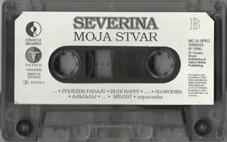 Severina - Diskografija  R-651910