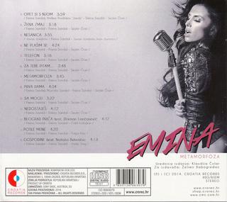 Emina Jahovic - Diskografija  R-653110