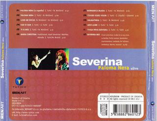 Severina - Diskografija  R-654021