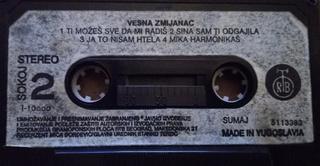 Vesna Zmijanac - Diskografija R-654110