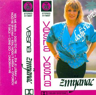 Vesna Zmijanac - Diskografija R-654115