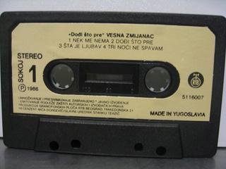 Vesna Zmijanac - Diskografija R-654117