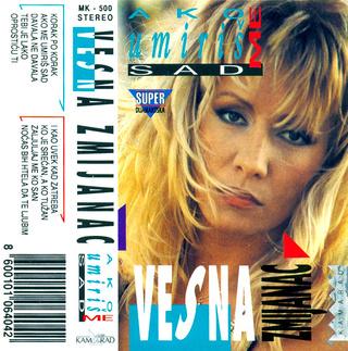 Vesna Zmijanac - Diskografija R-654122