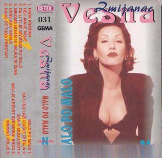 Vesna Zmijanac - Diskografija R-654130