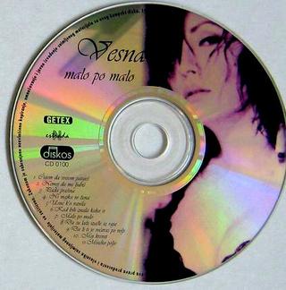 Vesna Zmijanac - Diskografija R-654131