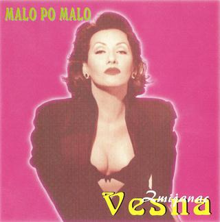 Vesna Zmijanac - Diskografija R-654134