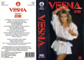 Vesna Zmijanac - Diskografija R-654411