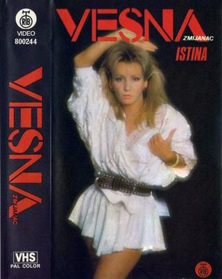 Vesna Zmijanac - Diskografija R-654412