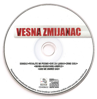 Vesna Zmijanac - Diskografija - Page 2 R-654415