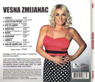 Vesna Zmijanac - Diskografija - Page 2 R-654417