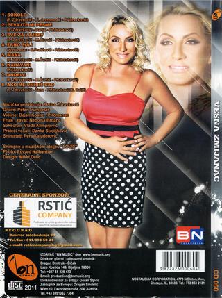 Vesna Zmijanac - Diskografija - Page 2 R-654420