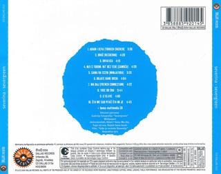 Severina - Diskografija  R-656512