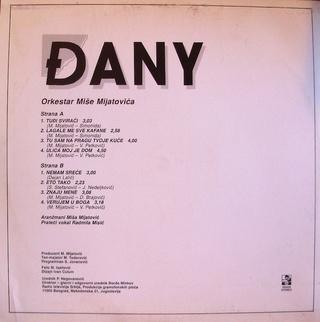 Djani (Radisa Trajkovic) - Diskografija 2 R-656514