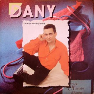 Djani (Radisa Trajkovic) - Diskografija 2 R-656515