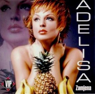Adelisa Hodzic - Diskografija  R-656610