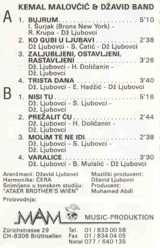 Kemal Malovcic - Diskografija - Page 3 R-656814