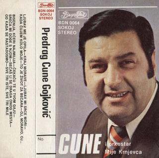 Predrag Gojkovic Cune - Diskografija  - Page 4 R-657816
