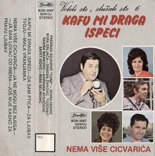 Predrag Gojkovic Cune - Diskografija  - Page 4 R-657819