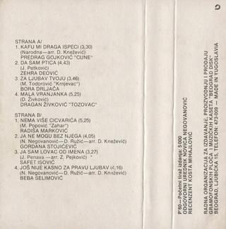 Predrag Gojkovic Cune - Diskografija  - Page 4 R-657821