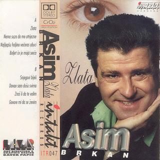 Asim Brkan - Diskografija 2 R-658810