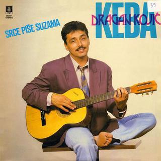 Dragan Kojic Keba - Diskografija R-661215