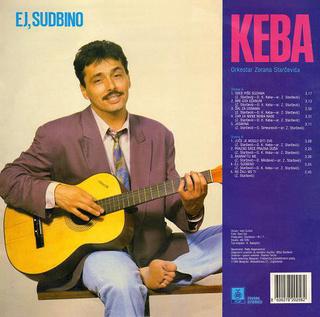 Dragan Kojic Keba - Diskografija R-661216