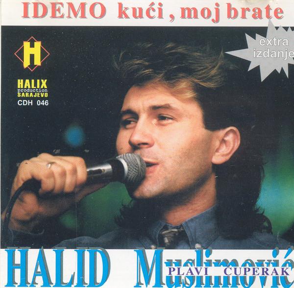 Halid Muslimovic - Diskografija R-662210
