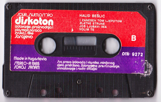 Halid Beslic - Diskografija R-662310
