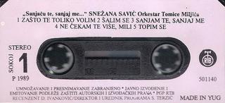 Snezana Savic - Diskografija R-666313