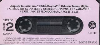 Snezana Savic - Diskografija R-666314