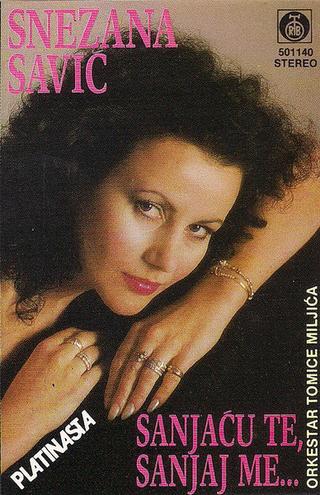 Snezana Savic - Diskografija R-666316