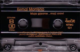 Kemal Monteno - Diskografija  R-667410