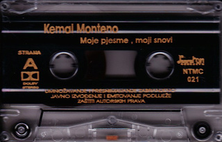 Kemal Monteno - Diskografija  R-667412