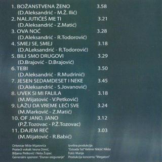 Miroslav Ilic - Diskografija - Page 2 R-668912