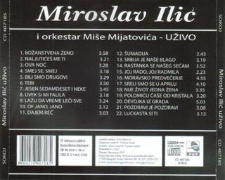 Miroslav Ilic - Diskografija - Page 2 R-668914