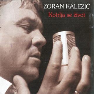 Zoran Kalezic - Diskografija R-669310
