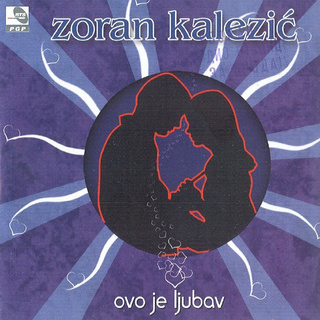 Zoran Kalezic - Diskografija R-669611